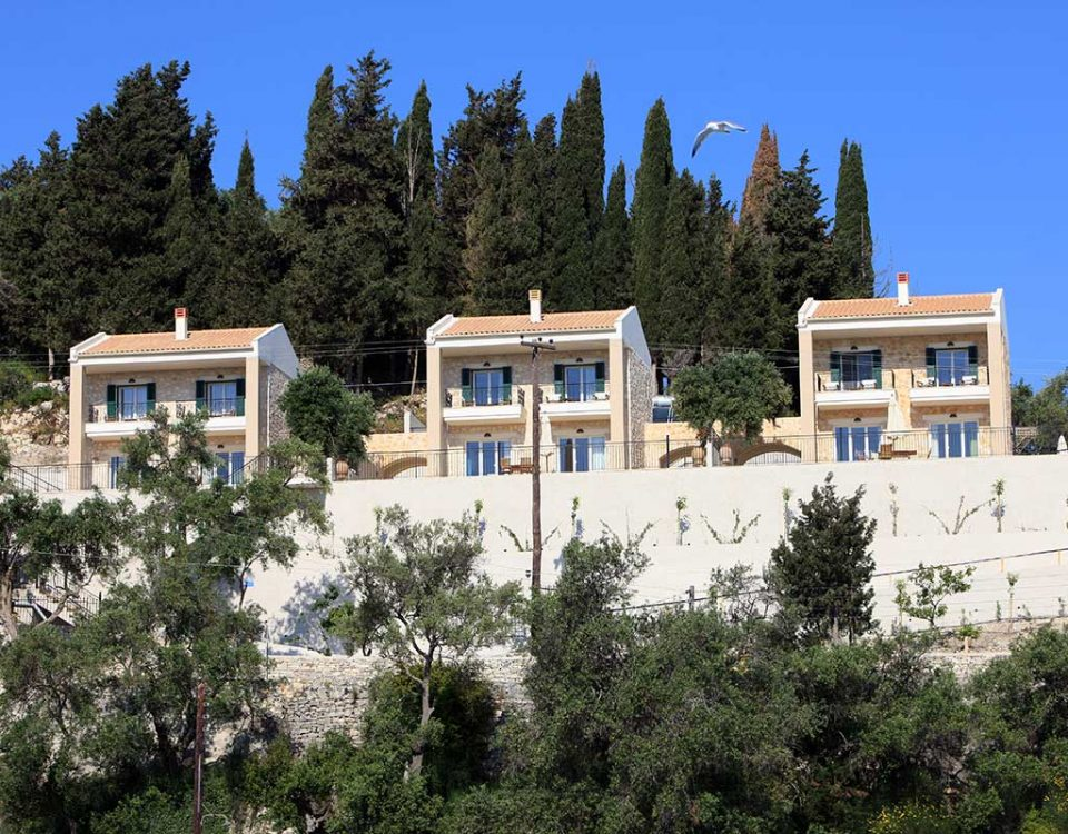 Stemar Luxury Villas Club Paxos 30