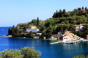 Stemar Luxury Villas Club Paxos.