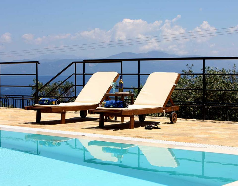 Villa Thalia Stemar Luxury Villas Club.