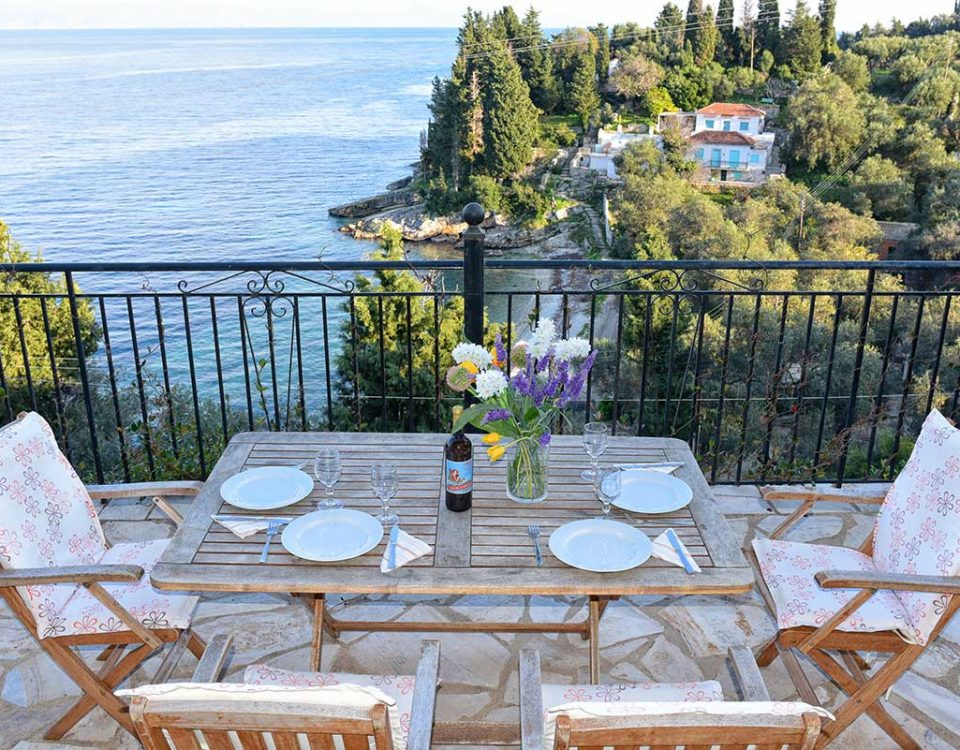 Villa Erato Stemar Luxury Villas Club