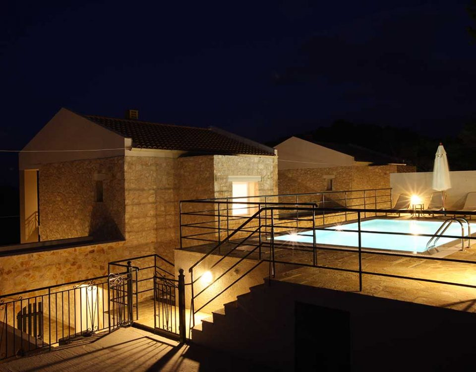 Villa Kleo Stemar Luxury Villas Club.